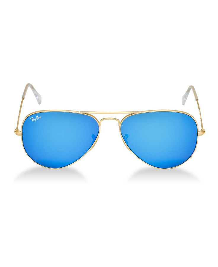Ray-Ban Sunglasses, RB3025 (58) - Sunglasses - Handbags & Accessories - Macy's