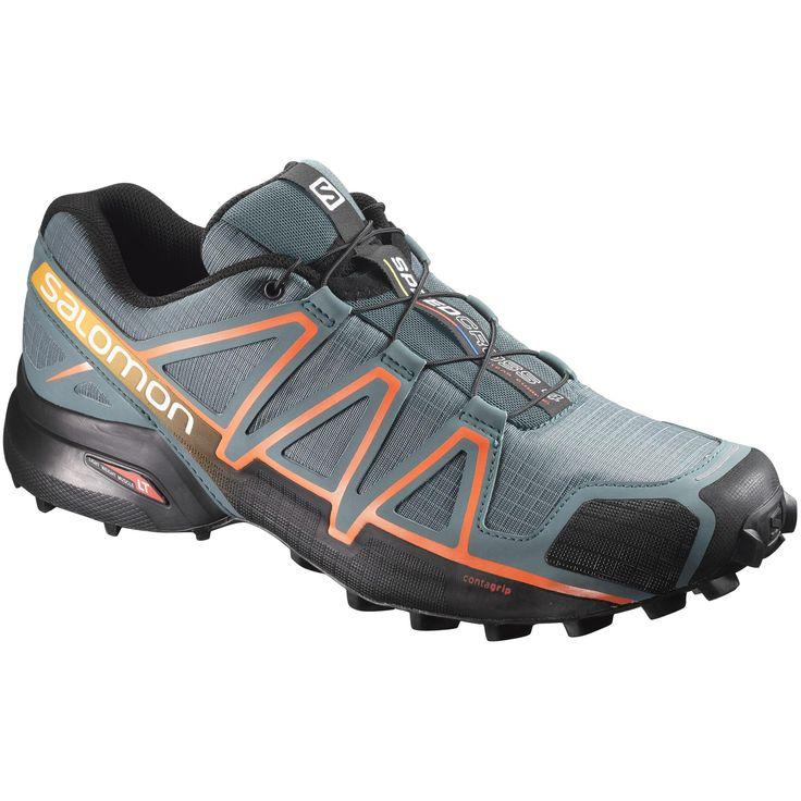 Xtend-Angebote Salomon Speedcross 4 men Laufschuh Herren rot Gr. 10,5 UK: Category: Schuhe und Socken > Running- &…%#Outdoor%
