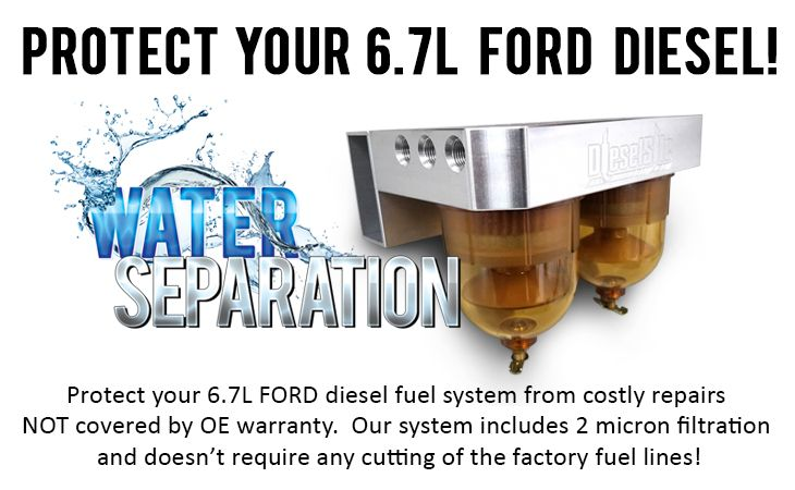 You'll find brand name diesel performance parts at Dieselsite. Get advice for your truck from the owners who are also certified AMSOIL distributors.