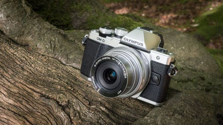 Olympus' most affordable and popular OM-D mirrorless camera gets a tasty refresh