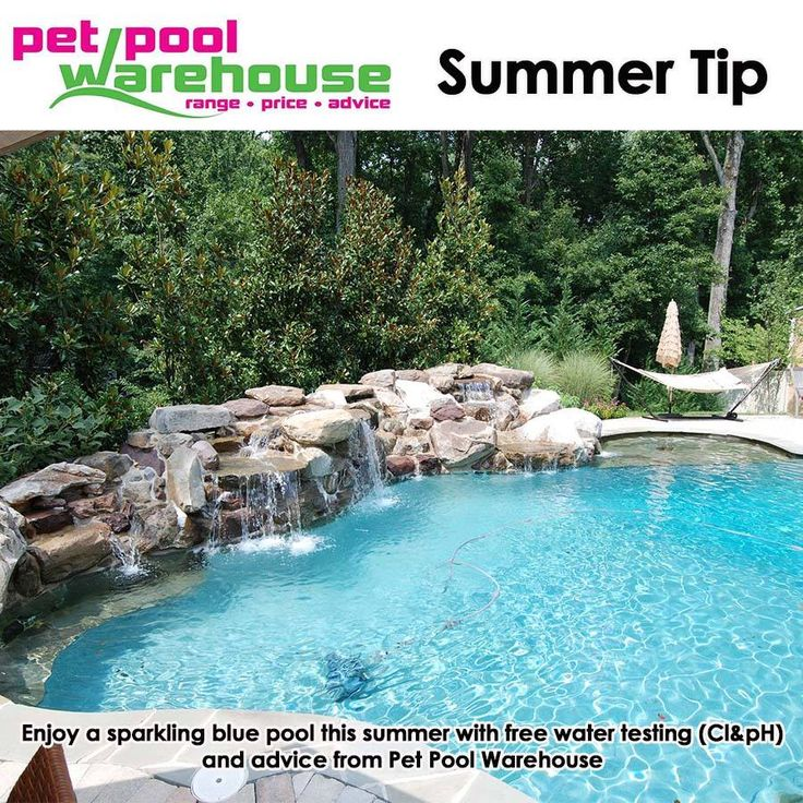 Great Summer tip from Pet Pool Warehouse Knysna - Running your pool on low salt damages your chlorinator! We stock NSPI approved salt for a swimming pool. Come to us for expert advice for all your pool troubleshooting needs. #swimmingpool #pooltips #nspi