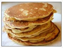Bueno acá les dejo la receta de panqueques americanos, son muy fáciles de hacer, y quedan delis!!! como postre, merienda, o desayuno... P...