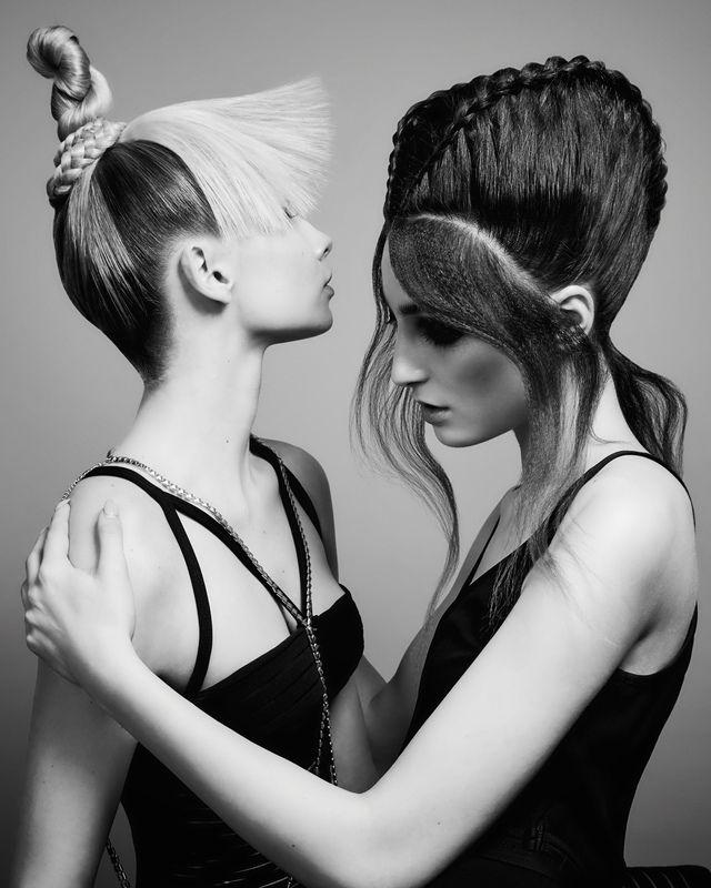 British Hairdressing Awards 2016_ London #1