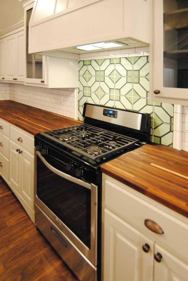 1000 ideas about vinyl backsplash on pinterest pantry With kitchen cabinets lowes with how to add stickers to imessage