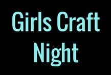 girls craft night ideas 17 best images about craft on 4554