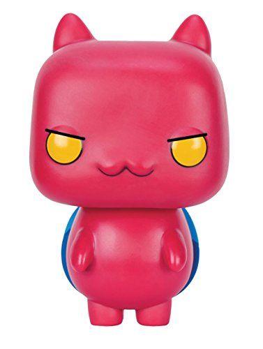 Pop Animation Bravest Warriors Bugcat Vinyl Figure FunKo