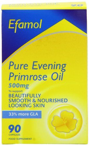 Efamol Evening Primrose Oil Capsules 500mg 90 Capsules has been published at http://www.discounted-vitamins-minerals-supplements.info/2012/09/30/efamol-evening-primrose-oil-capsules-500mg-90-capsules/