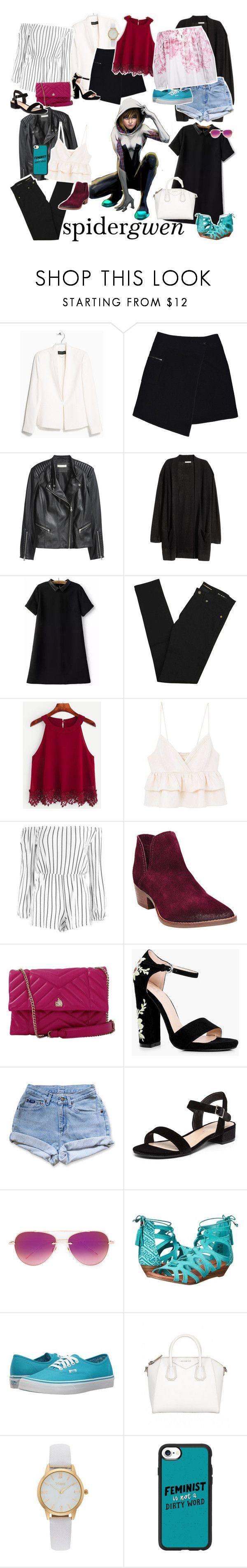 """☾✧ spiderman series 