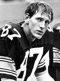 Weegie Thompson - Pittsburgh Steelers