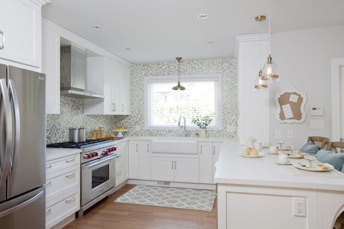 110 best images about jillian harris on pinterest for Jillian harris kitchen designs
