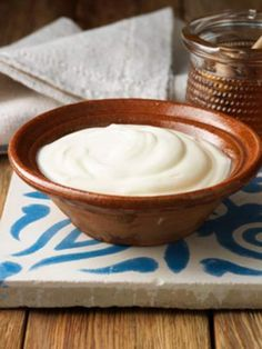 Ev yapımı labne peynir Tarifi - Türk Mutfağı Yemekleri - Yemek Tarifleri