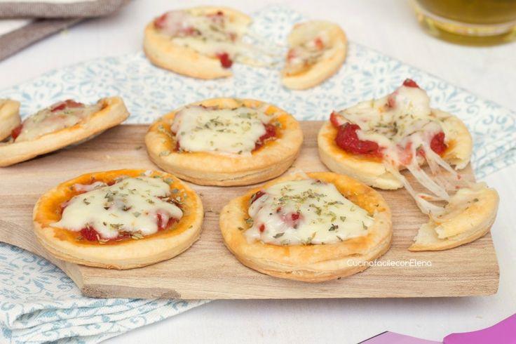 pizzette veloci 1