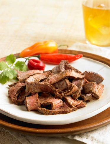 #TheBiggestLoser - Club Corner - Carne Asada