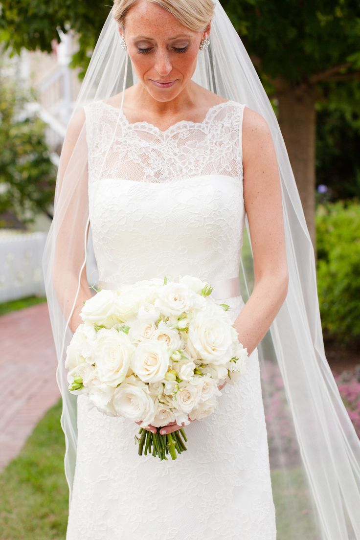 Cape Cod Wedding At Wequassett Resort And Golf Club