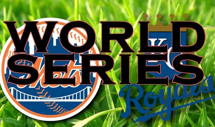 World Series 2015 Schedule, MLB Playoff Schedule Gets Updated Today