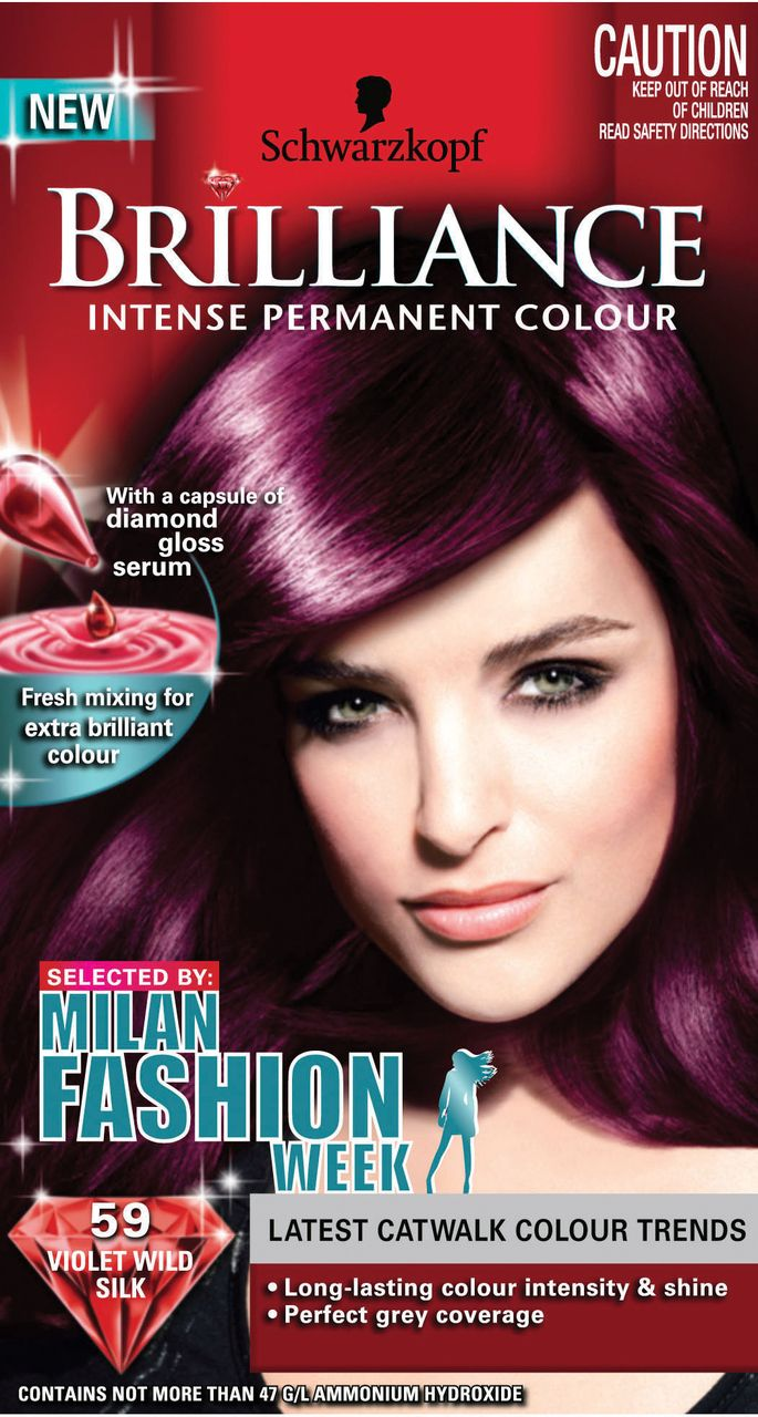 Pin by Michelle T on Hair Nor There | Revlon hair dye ...