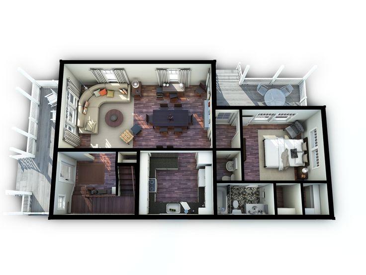 166 best blueprint images on pinterest | architecture, dream