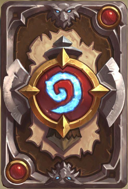 The Card Backs of Hearthstone - Guides - HearthPwn