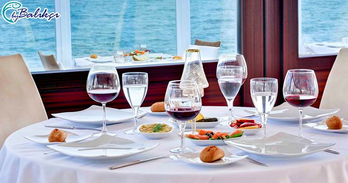 Nossa Costa By Balıkçı'da Enfes Menüler Limitli / Limitsiz Alkol ile Birlikte 84.90 TL'den Başlayan Fiyatlarla!