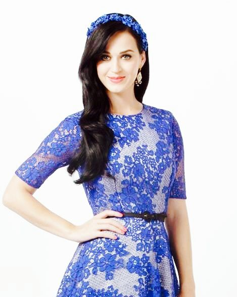 It will probably never happen but I'd love to maybe one day meet Katy perry!