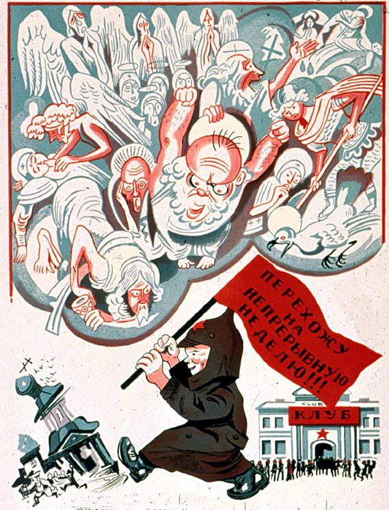 Source: Hoover Political Poster Database. 2007.