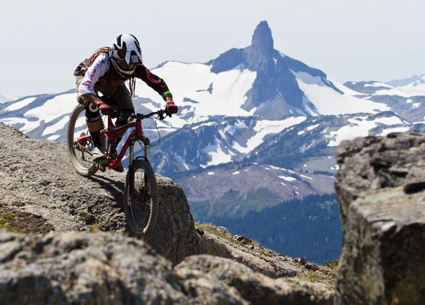 Take Your Riding to the Next Level | Bicycling