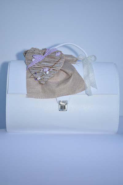 τσάντα-βάπτισης-καρδιά-κλαδιά-vintage