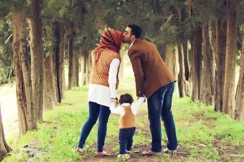 For Families: Have a Good Day the Islamic Way | About Islam