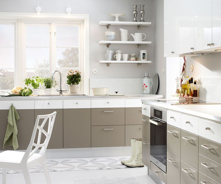 136 best Kitchen images on Pinterest | Kitchen, Kitchen ideas and ...