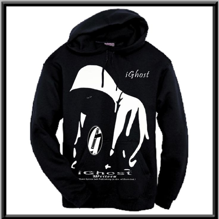 "iGHOST WRITERS HODDIES ORDER YOURS NOW Email: info@ighostwriters.ca SEE ALSO ""ENO WEAR GALLERY "" FOR MORE"