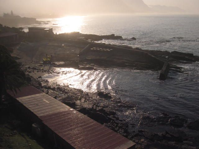 Old Hermanus harbour, now a national monument www.toursducap.com