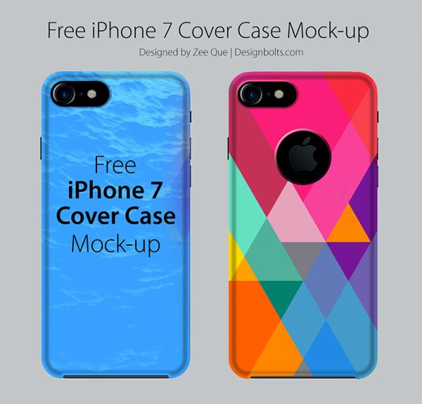 Download Free Apple Iphone 7 Back Cover Case Mock Up Psd File Iphone Mockup Psd Iphone 7 Cover Case Iphone 7