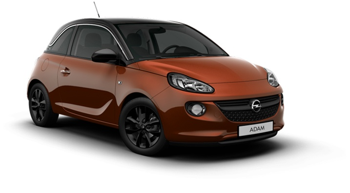 Saw it in your country? http://www.opel.com/microsite/adam/#/country