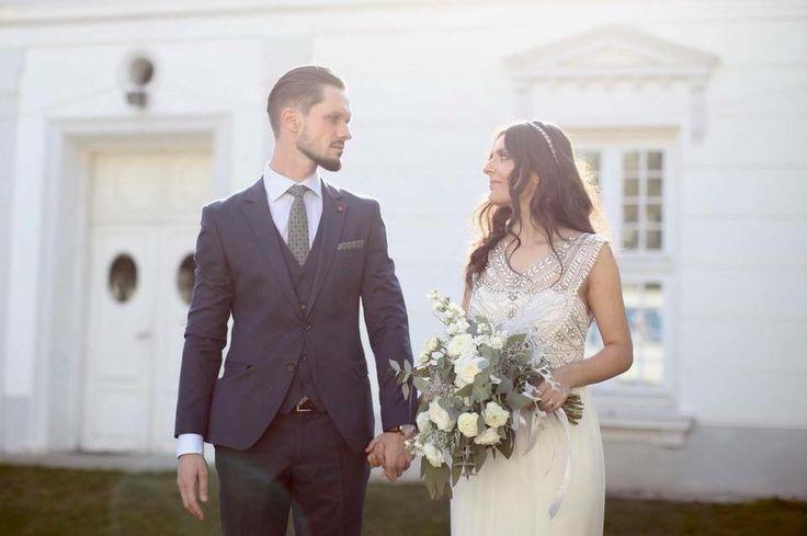 Bride and groom, wedding in Iasi, Romania. #bride #groom #wedding #weddingplanner
