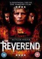 The Reverend - Vampire flick - very different but very good!