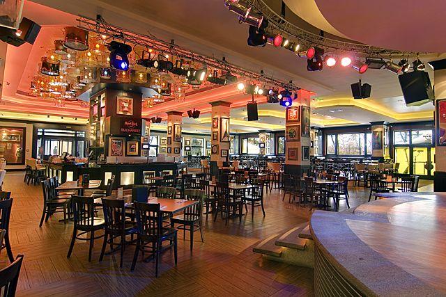 Hard Rock Café - Bucuresti