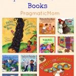 Top 10 Bilingual Spanish Picture Books & #GIVEAWAY