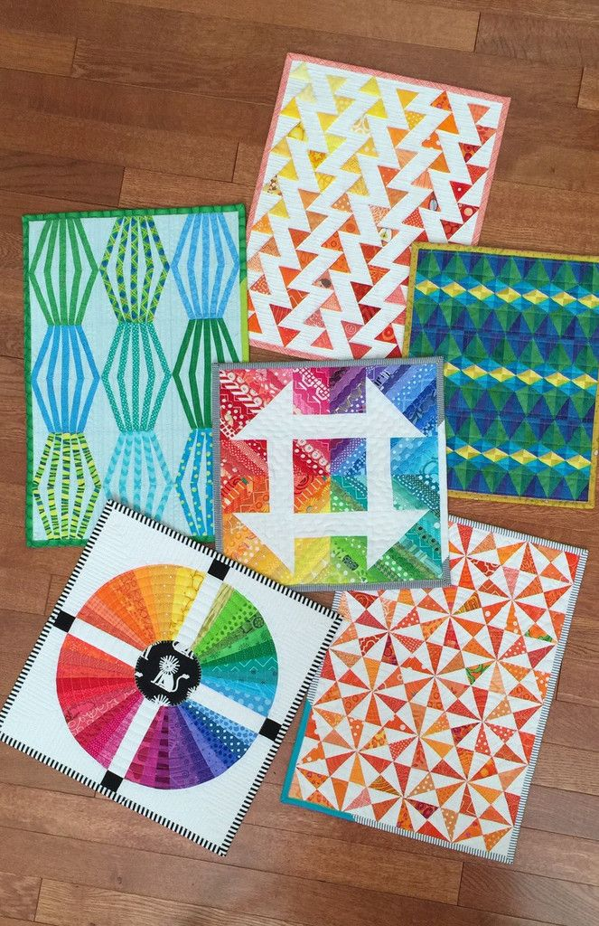Miniature Quilt Patterns Paper Pieced : 103 Best images about Sassafras Lane Designs on Pinterest Circles, Block of the month and ...