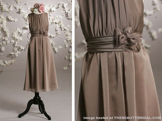 will be thin enough to wear this one day...love the waist