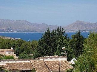 Villa for holiday rentals in Bonaire, Mal Pas, Alcudia, Mallorca B3051