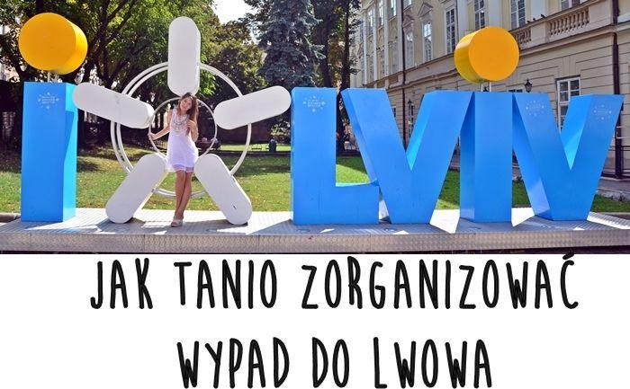 Ukraina, Lwów