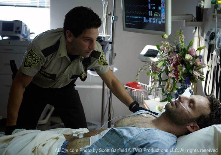 The Walking Dead Season 1 Episode Photos – AMC