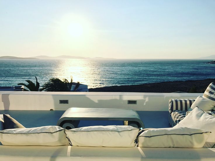 Villa Myrto - #luxury #villas #follow_us #greece #holidays #luxurytravel #mykonos #mymykonos #repost #villa #rentals #sunset #summer #white# #beauchampestates #beauchampestatesmykonos