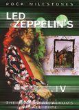 Rock Milestones: Led Zeppelin's IV [DVD] [English]