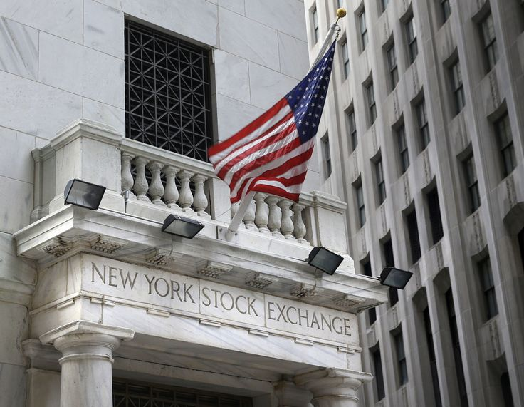 NEW YORK (AP) — U.S. stocks are higher as technology and industrial companies and retailers make gains. Drugmakers and otte is g hang.    er health care companies are trading lower. Stocks have declined over the last two weeks. Trading is expected to be relatively quiet ahead of the Thanksgiving holiday later this week