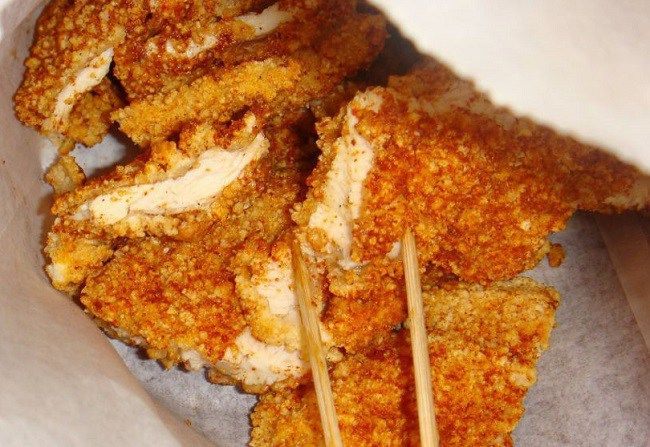 Resipi Ayam Gunting Ala Uncle Bob Resepi Bonda Makanan Dan Minuman Resep Makanan Makanan