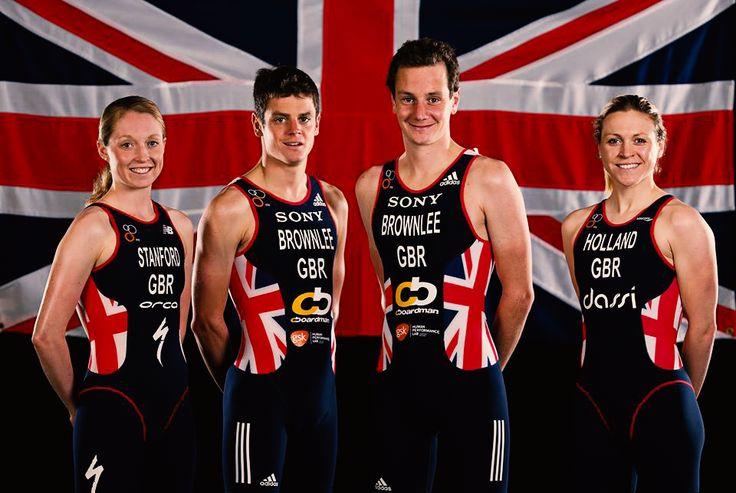 ITU World Triathlon Leeds confirmed as host of 2018 British Championships. British Triathlon has confirmed the ITU World Triathlon Leeds will host the 2018 British Age-Group Standard Distance Triathlon Championships. #LeedsStar #Leeds