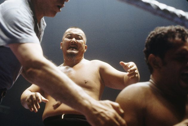 Legendary Pro Wrestler And Manager Mr. Fuji Dies