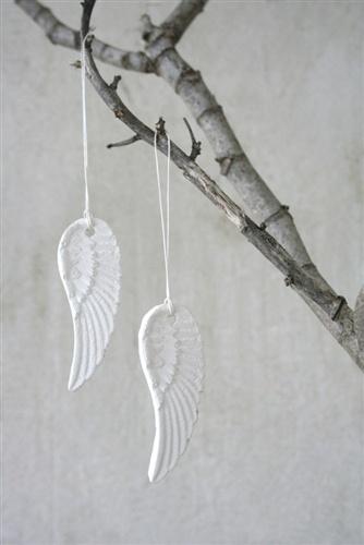 Caroline Swift Angel Wings