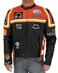 """€ 203.51  _ Style Up Your Bike Fähigkeiten mit dem erstaunlichen Replik von """"Harley Davidson und der Marlboro-Mann Jacke"""" macht es einfach für Ihren Einkauf, im Online-Shop von AngelJackets.de.  #HarleyDavidson #MickeyRourke #MarlboroMan #MickeyRourkeJacket #Shopping #Leather #WinterClothing #Jacket #Clothing #Fashion"""